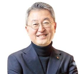 진교원 개발제조총괄 사장