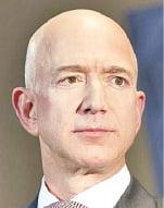 제프 베이조스 아마존 CEO