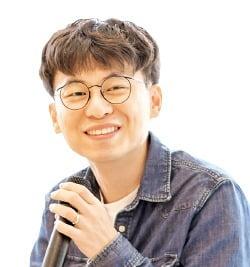 김준호 딜리셔스 대표