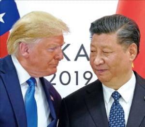 美·中 무역협상 합의...글로벌 증시도 '반색'