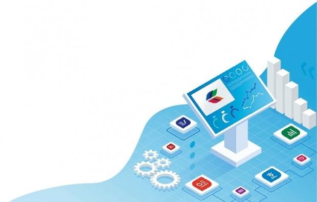 M&A와 파트너십 통해 ICT 영토 확장하는 한글과컴퓨터그룹