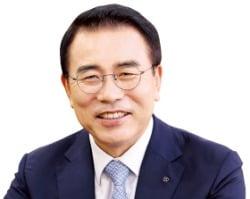 조용병 신한금융 회장 '대한민국 협상대상' 받는다