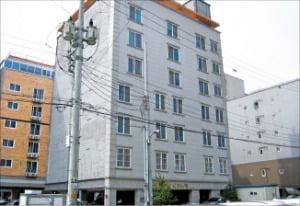 충남 천안시 역세권 상업지역 오피스텔
