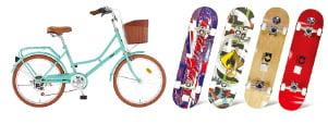 겨울엔 스키 대신 자전거?…따뜻한 날씨에 판매 급증