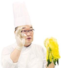 """""""상하농원 맛깔난 김치 비법…베타 배추에 숙성양념"""""""