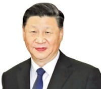 시진핑 중국 국가주석. 연합뉴스
