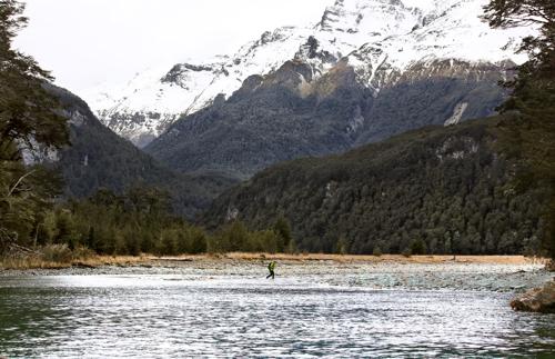 [Travel Abroad] '액티비티의 천국' 뉴질랜드 퀸스타운