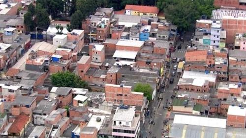 상파울루 빈민가 공연장 경찰 단속과정서 대피하다 9명 압사