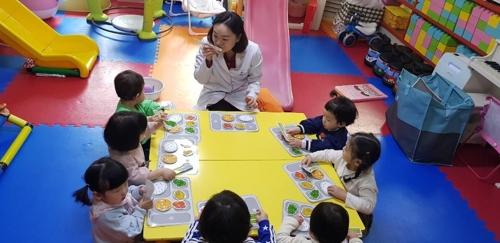 경남 어린이급식지원센터 19곳으로 확대…7만6천명 혜택