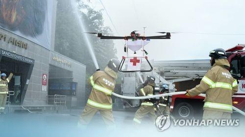 한·일·중 재난예방·대응 협력체계 구축