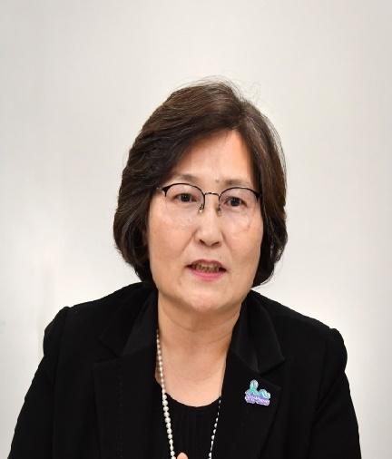 서울시 정무부시장에 문미란 여성가족정책실장 내정