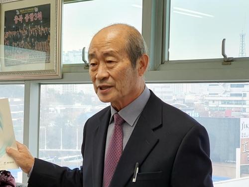 김선필 전 충북도체육회 사무처장, 민선 도체육회장 출마 선언
