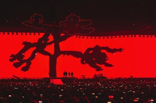 결성 43년만에 U2가 온다…이번 주말 역사적 첫 내한공연(종합)