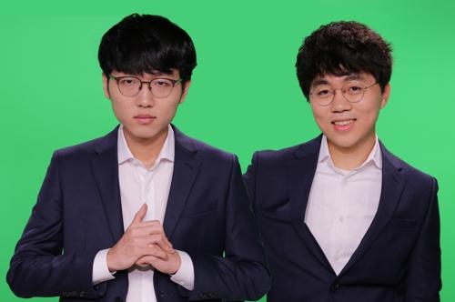 신민준, 바둑왕전 2연패 눈앞…결승 첫판 신진서 제압
