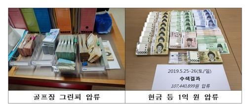 고액·상습체납자 6천838명 공개…'황제노역' 허재호 전 회장 등(종합)