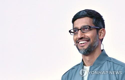 """구글 창업자 페이지·브린, 경영일선서 퇴진…""""부모역할 하겠다"""""""