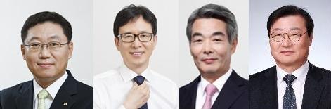 차기 금융투자협회장 후보 등록 마감…4명 도전장