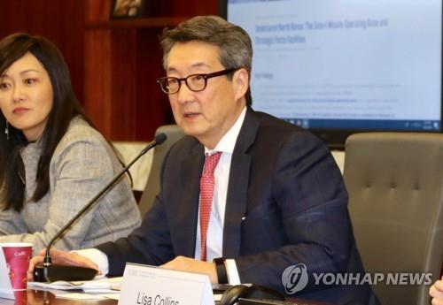 빅터 차, 日수출규제 대응 '한미일 워킹그룹' 가동 제안