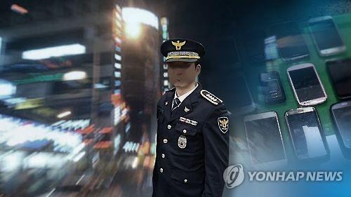 """성 접대 받고 단속 정보 흘려준 경찰관 징역 1년…""""죄책 중해"""""""