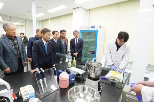 [김포소식] 김포시 수질검사실 이달 준공…수돗물 안전관리 강화