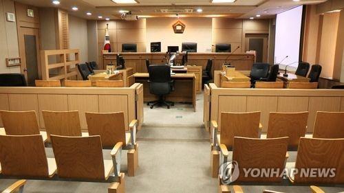 여성 감금·유사 성폭행 경찰 간부에 항소심서도 중형 구형