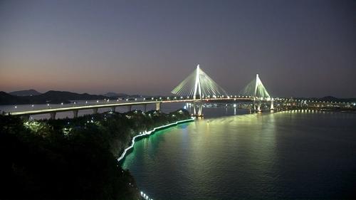 목포해상케이블카, 야간탑승 최대 4천원 특별할인