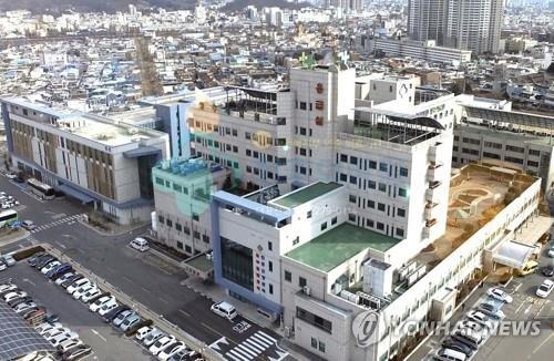 [충북소식] 청주의료원, 공공의료계획 부문 복지부장관상 수상