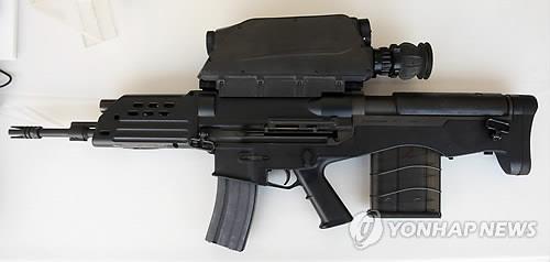 방사청, 잇단 결함 K-11 복합소총 사업 중단키로