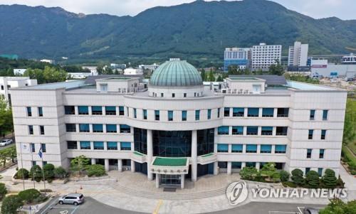 경남도의회 내년 예산안 예비심사서 도 46억·교육청 505억 삭감