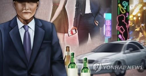 징계 공무원 소청 때 10명중 4명꼴 구제…음주운전 유독 '관대'