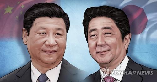 日·中 '제3국 시장 투자 협력' 강화 추진