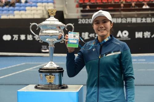 한나래, 한국 여자 선수 12년여 만에 테니스 메이저 단식 본선행(종합)