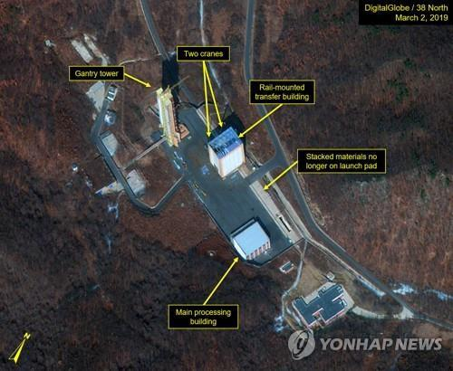 美전문가들, 北 '중대시험' 발표에 ICBM 발사·긴장고조 우려