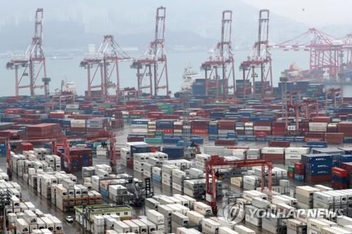 글로벌 경기선행지표 '꿈틀'…내년 한국경제도 볕 들까
