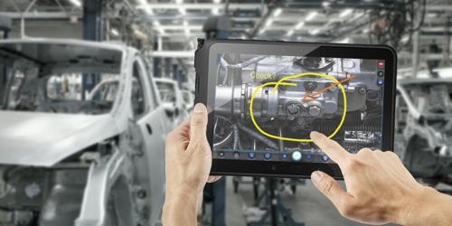 삼성전자, 모바일 B2B 강화…새 태블릿 앞세워 협력 늘려
