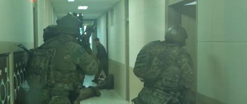 한미 특수부대, '북한 기지 습격·요인 생포' 합동 훈련