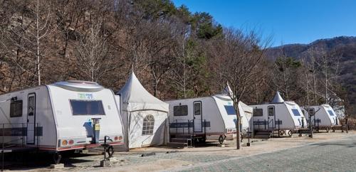 '겨울에 가보는 하천·계곡'…경기도 추천 연말연시 여행지
