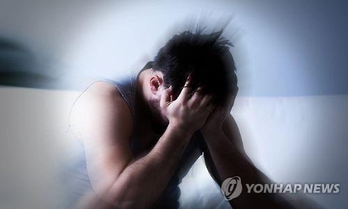 """""""공황장애 환자 4년간 1.7배 증가…절반이 30∼40대"""""""