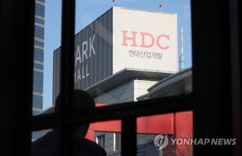 """""""아듀! 금호""""…아시아나항공, HDC그룹 품에서 비상할까(종합)"""