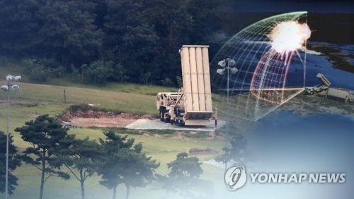 '사드' 일반환경영향평가 준비만 10개월째…착수시기 고심