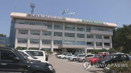 고성군, 광역 해양관광 복합지구 조성사업 본격 착수