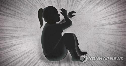 6살 여아 때리고 가둔 친모·외삼촌·이모 집유…계부는 벌금형