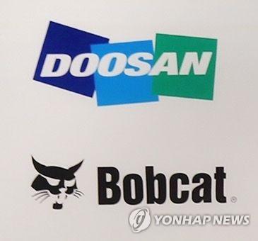 두산밥캣, 美 조경장비시장 진출…잔디깎기기기 사업 인수