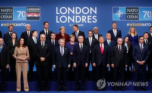 '단합' 외쳤지만…'70년 동맹' 균열 드러낸 나토 정상회의