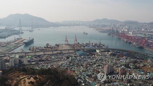'미래 해양산업 중심' 전국 첫 해양클러스터 사업 첫발