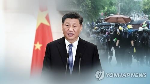 시진핑 국빈방문 놓고 日여당 내 이견…홍콩사태 등 거론