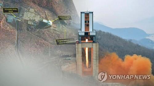 """美전문가 """"北ICBM, 사거리·대기권 재진입 등 주요 요건 갖춰"""""""