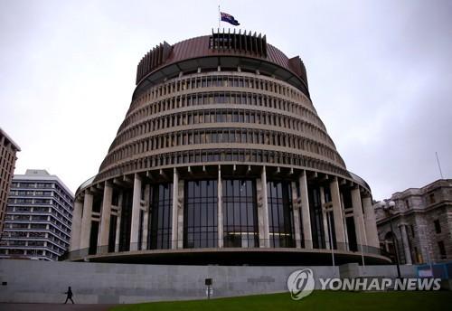 뉴질랜드, 정치권 외국인 기부 대폭 제한