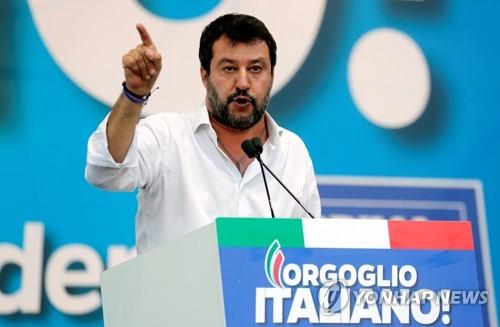 사면초가 몰린 이탈리아 연정…내부 분열 속 의원 3명 연쇄 이탈