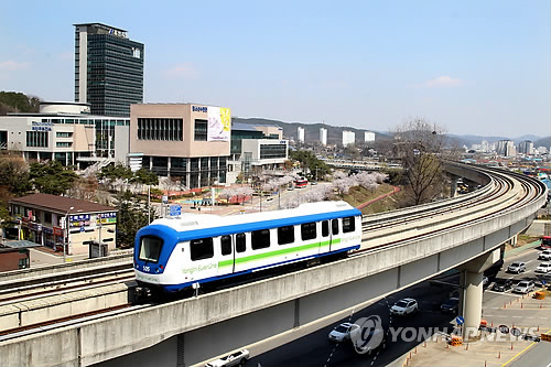 용인경전철 노조 18일부터 준법투쟁…운행지연 예상